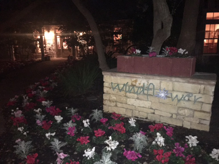 Spa-Peek: Windflower Spa in the Texas Hill Country