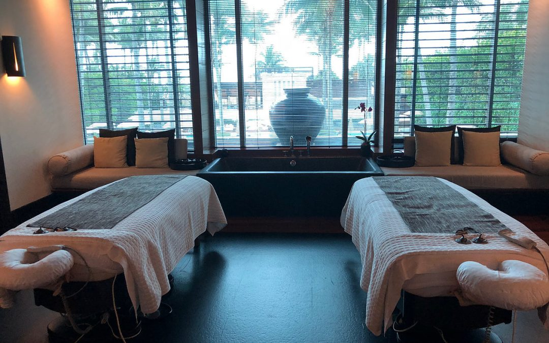 Spa-Peek: The Spa at The Setai (Miami Beach)