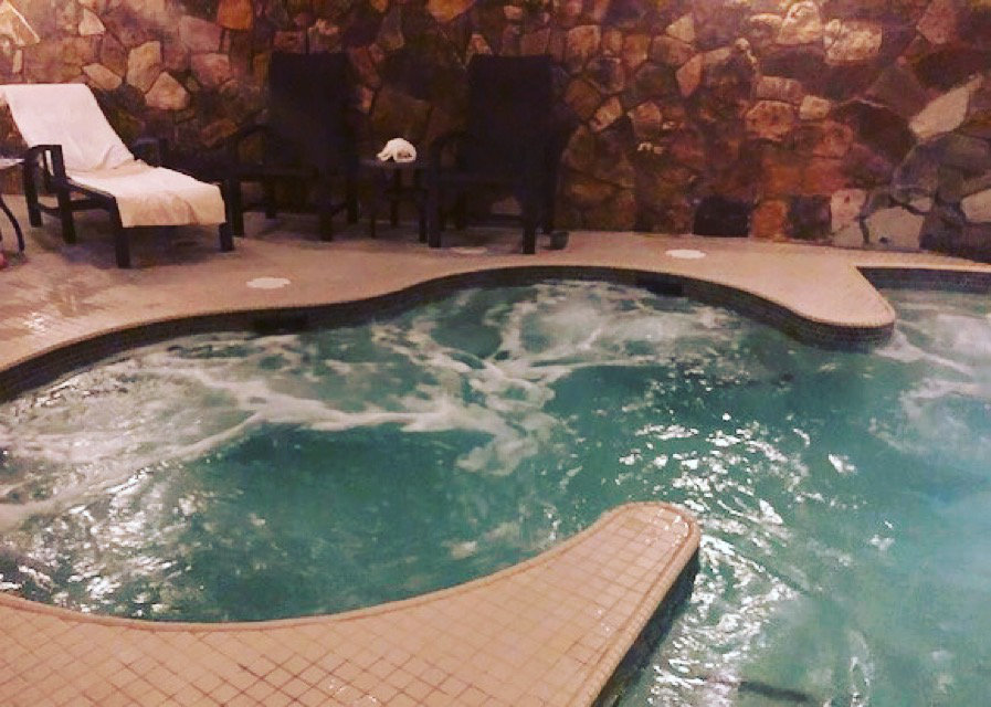 Spa-Peek: Soothe Spa at Grand Lodge in Breckenridge