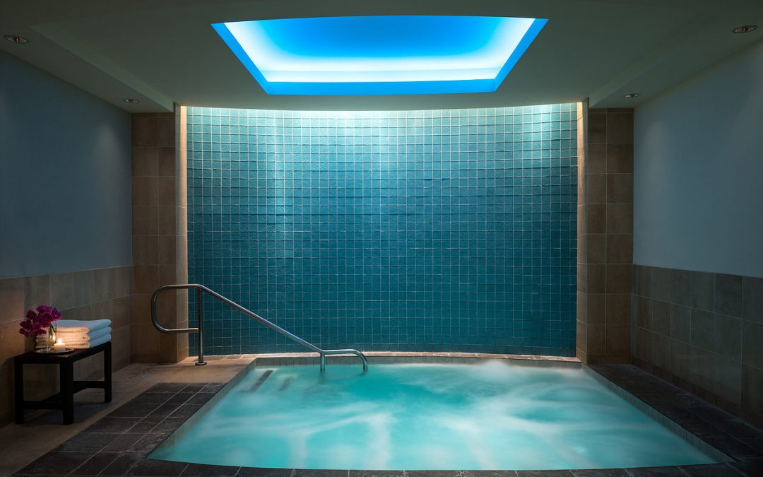 Spa-Peek: The Ritz-Carlton Dallas