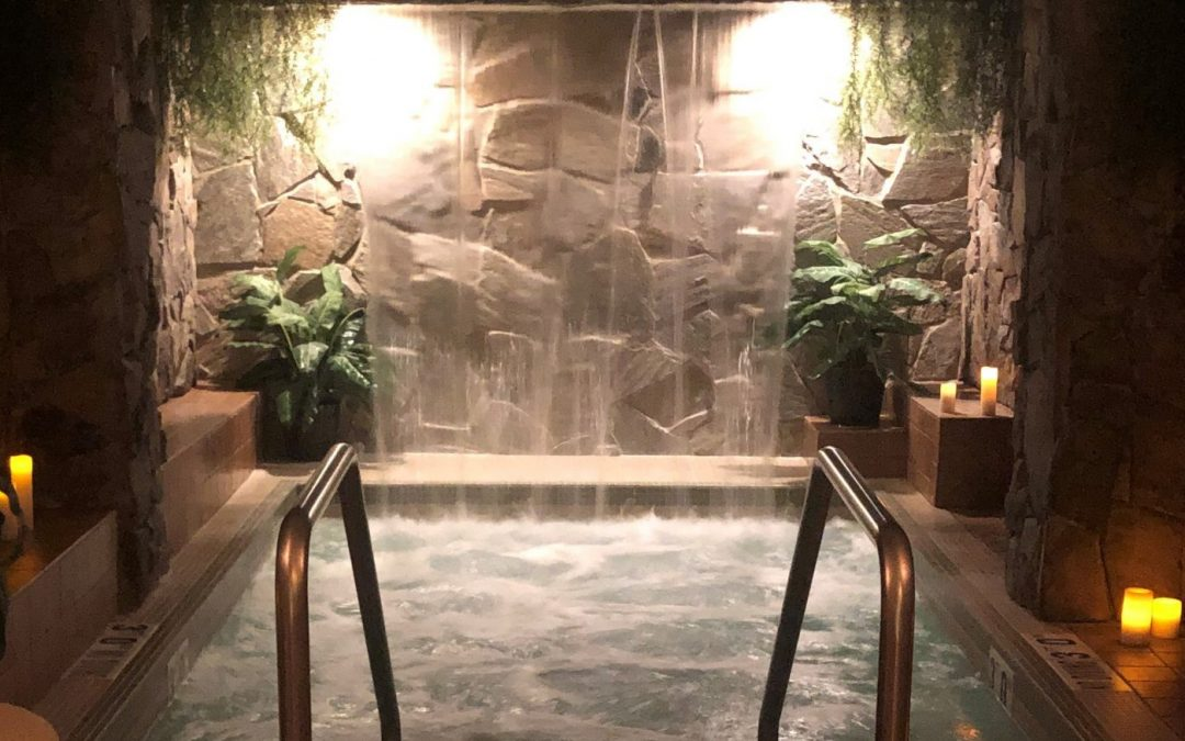 Spa-Peek: Serenity Spa in Park City