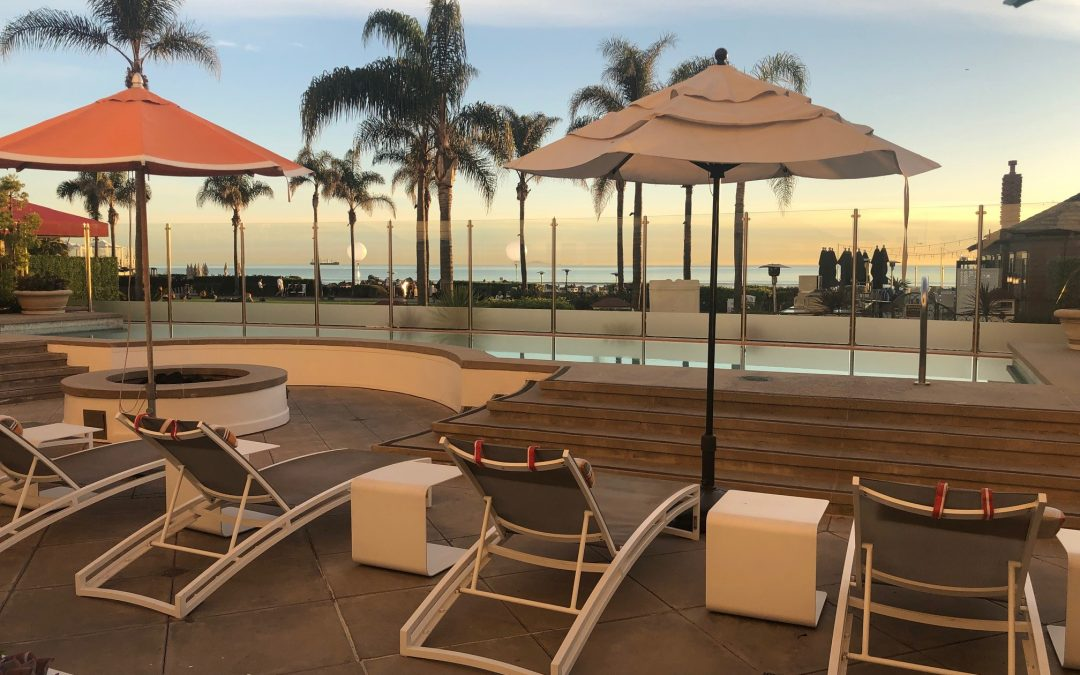 Spa-Peek: The Spa at the Hotel del Coronado in San Diego